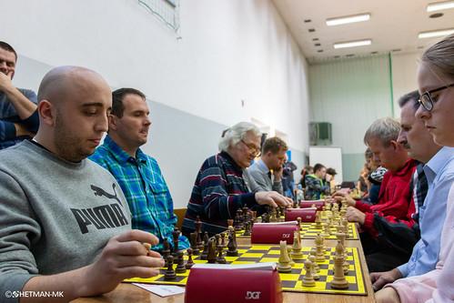 I Turniej Szachowy Dla Niepodległej-158