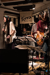 Lovelace live at Terra, Tokyo, 13 Nov 2018 -00250