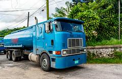 Truck Spotting , Runaway Bay Jamaica . (Rab....................) Tags: salem saintannparish jamaica jm rabie2412