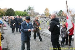 IMG_1075 (Patrick Williot) Tags: waterloo centenaire armistice novembre 19141918 19182018