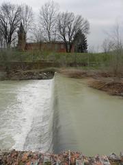 DSCN0053 (Gianluigi Roda / Photographer) Tags: springtime april 2013 creek creeks lavinocreek rainydays springrains