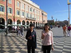 n10_8877516306_o (egoette2013) Tags: shayus trips trip france 2011 saman laylaa bothalone city shopping