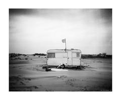 Caravan Avenue scan028 (Boris Dumont) Tags: caravane caravanavenue caravan borisdumont bwlandscape bwphotography analog analogphotography film filmisnotdead fineart fineartphotography holga photoargentique argentique lomo lomophotography camargue piemanson