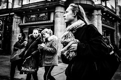images on the run.... (Sean Bodin images) Tags: streetphotography streetlife strøget seanbodin streetportrait copenhagen citylife candid city citypeople københavn kultorvet people photojournalism photography