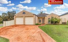 1 Blythe Avenue, Glenwood NSW