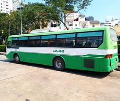 1-5 Auto B80 on express bus line number 13: September 23rd park <-> Củ Chi bus terminal   Vehicle license plate: 53N - 4648   #buytsaigon #bus13 #transinco #1_5auto #vinamotor #hyundai #hyundaibus #expressbus  #congvien23thang9 #sankhautrongdong  #congtru (phanphuongphi) Tags: congtruongdanchu ngatubayhien vinamotor khucongnghieptanbinh ngatutrungchanh hyundai ngatuansuong transinco congvien23thang9 15auto cauanha ngababuimon buytsaigon sankhautrongdong quoclo22 chochieutanphutrung ngatuhocmon trungtamvanhoaquan12 congvienlethirieng expressbus hyundaibus benxeansuong benxecuchi bus13 hoichotrienlamquantanbinh