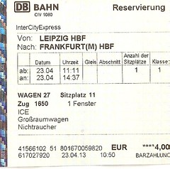 "Bahnfahrausweis Deutschland • <a style=""font-size:0.8em;"" href=""http://www.flickr.com/photos/79906204@N00/45406765884/"" target=""_blank"">View on Flickr</a>"