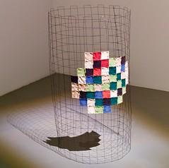 De la croix au carré (1994) - Silvia Hestnes Ferreira (1961)
