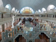 """Roubaix : """"La Piscine"""" (bpmm) Tags: nord roubaix lapiscine musée sculpture architecture artdéco vitrail céramique"""
