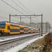 Velp DDZ 7632 IC 3635 Zwolle - Roosendaal