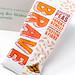Brave - geröstete Erbsen mit Paprika und Chilli, natürlich hoher Protein und Ballaststoffgehalt
