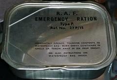 (Will S.) Tags: worldwartwo ww2 mypics wwii kirkwall airport orkney scotland unitedkingdom raf rations emergency