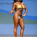 Novice Bikini - Keshia Corrales Nelson