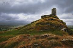 St. Michael's Church (NYRBlue94) Tags: brenttor england uk dartmoor moor green cloud church