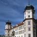 Schloss Mníšek pod Brdy (Mnischek) (17. Jhdt.)