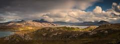 Torridon (GenerationX) Tags: alliginshuas ardheslaig balgy barr beinnalligin bendamph benshieldaig canon6d diabaig highlands inveralligin liathach lochbeag lochshieldaig lochtorridon neil scotland scottish shieldaig torridon upperlochtorridon westerross clouds landscape mountains panorama sea sky water àird strathcarron unitedkingdom gb