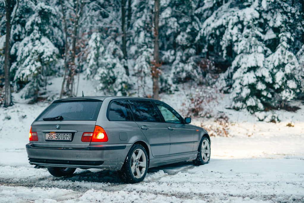 The World S Most Recently Posted Photos Of Drive And E46 Flickr