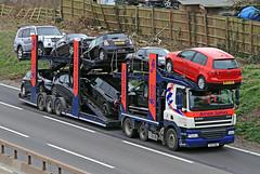 Jan 03 2019 m4 ST11XMW (jon L1049H) Tags: trucks daf diesel arron james