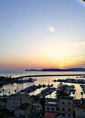 •Porto di Alghero• (Fabrizio Bigio) Tags: alghero golfo sea sardegna