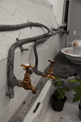 Taps (Capt' Gorgeous) Tags: insolecourt llandaff cardiff house stately manor gothic