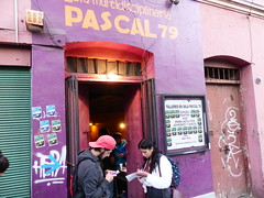 Bifronte Pascal 79