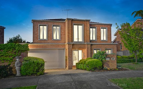 3A Veda Court, Templestowe VIC 3106