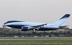al-atheer aviation a310-304 hz-nsa landing at shannon 7/12/18. (FQ350BB (brian buckley)) Tags: alatheeraviation a310304 hznsa einn