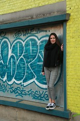 146 (boeddhaken) Tags: doel graffiti abandoned abandonedtown woman mostbeautifulwoman dreamwoman youngwoman beautifulwoman sexywoman cutegirl lovelygirl dreamgirl beautifulgirl belgiangirl prettygirl perfectgirl mostbeautifulgirl sexygirl brunette caucasian caucasianmodel belgianmodel model greatmodel belgiummodel whitemodel hotmodel posing longhair