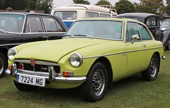 7224 MG (Nivek.Old.Gold) Tags: 1973 mgb gt v8 3528cc