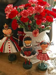 Valentine Day (snap713) Tags: valentinesday carnation lorimitchell