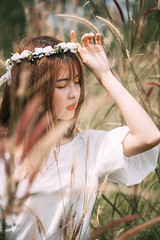 NAM03011-Edit (ngocnam23041991) Tags: portrait vietnam vietnamese afternoon beauty forest saigon hochiminh sonyalpha a7iii a7m3 sony85mmf18 fe85mmf18 tree grass