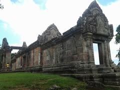 prasat preah vohear temple