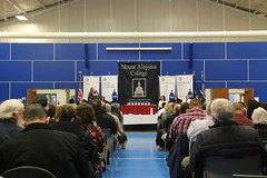 Nursing Pinning Ceremony 2018 (Mount Aloysius College) Tags: nursing pinning graduates mountaloysiuscollege mount aloysius college
