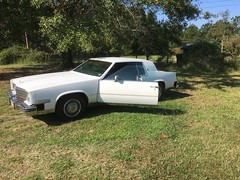 1985 Cadillac Eldorado Commemorative Edition (smokuspollutus) Tags: 1985 cadillac eldorado commemorative edition