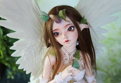 Commissioned Luna Moths (Sparrow ♪) Tags: sparrowsshop minifee ria mod centaur luna moths moth butterfly butterflies msd