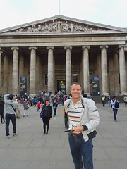 London '17 (faun070) Tags: britishmuseum london jhk dutchguy tourist