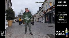Tout en PVC dans les rues de Melun (pascalenbottes1) Tags: bottescaoutchouc rubberboots stivalidigomma botasdehule gummistiefel wellies gumboots bottédecaoutchouc botteux bottes botas ciszme laarzen caoutchouc stivali stövler boots stiefel rubber wellingtonboots cap casquette pascal pascallebotteux rainboots galochas ambc bottescaoutchoucfreefr httpbottescaoutchoucfreefr boot bottespvc guy guycotten ciré cirés pvc pvcvert greenpvc chestwaders diaperedinwaders waderman waders botte cizme cižmy diapered gomma goma gummistövlar gumicsizma gumicizme gummicizme guma gay hule httpbottescaoutchoucfreefrgalpascaljourjourpb002013html kumisaappaat kaki khaki rubberen raingear rue rainwear rubberlaarzen stövlar street stovlar tenuepvc wet wathose waderspvc waderscaoutchouc