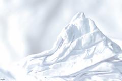 ... snowy north face of Mount Paper ... (wolli s) Tags: hmm macromondays mondays mountpaper nordwand white whiteonwhite hills macro makro northface paper snow snowy nikon d7100