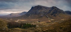 Buachaille Etive Mòr (GenerationX) Tags: a82 altnafeadh barr buachailleetivemor buachailleetivemòr djimavic devilsstaircase glencoe glenetive highlands lagangarbh lagangarbhhut lairiggartain neil rannochmoor rivercoupall scotland scottish stobdearg westhighlandway bridge brown clouds dawn grass landscape morning mountains river sky sunrise water wood