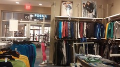 Entrance, and front left corner (Retail Retell) Tags: aéropostale aero reopening closing store closure liquidation southaven ms towne center desoto county retail tanger outlets outlet mall memphis