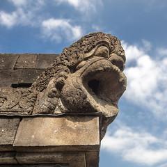 Borubudur (Hans van der Boom) Tags: vacation holiday asia indonesia indonesië java candi temple boribudur borubudur id