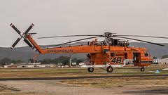 _D508480 (crispiks) Tags: nikon d500 70200 f28 aircraft abx albury nsw helecopter ericson aircrane