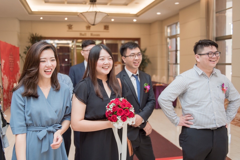 婚攝 雲林劍湖山王子大飯店 員外與夫人的幸福婚禮 W & H 032