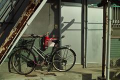 20181107_SDIM5748 (NAMARA EXPRESS) Tags: street bicycle vehicle house apartment daytime autumn fall fine outdoor color toyonaka osaka japan spp spp661 foveon x3 sigma dp2 namaraexp