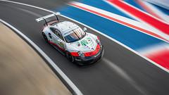 #92 Porsche GT Team Porsche 911 RSR: Michael Christensen, Kevin Estre World Endurance Championship (Fireproof Creative) Tags: wec worldendurancechampionship silverstone porsche 911rsr fireproofcreative motorsport motorracing