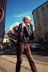 Jysk (bord_ig) Tags: streetphotography film 35mm analog jysk copenhagen denmark vesterbro people street