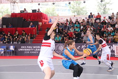 3x3 FISU World University League - 2018 Finals 336 (FISU Media) Tags: 3x3 basketball unihoops fisu world university league fiba