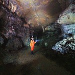 Me, Shanwang Cave (Part of the Shuanghe Cave System), Suiyang County, Northern Guizhou, China thumbnail