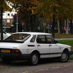1993 Saab 900 S 2.0 thumbnail