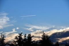 ER 190103 (4) (Paolo Bonassin) Tags: tramonto sunset clouds nubi wolke sky